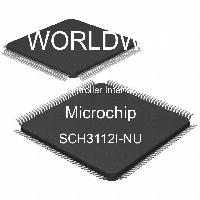 SCH3112I-NU - Microchip Technology Inc - I/O控制器接口IC