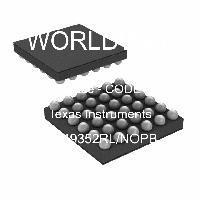 LM49352RL/NOPB - Texas Instruments