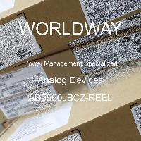 AD5560JBCZ-REEL - Analog Devices Inc - Power Management Specialized