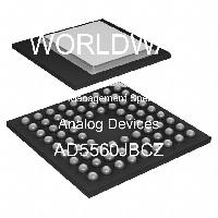 AD5560JBCZ - Analog Devices Inc - Power Management Specialized