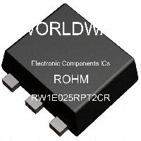 RW1E025RPT2CR - ROHM Semiconductor - Electronic Components ICs