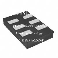 DSC1123BI2-100.0000T - Microchip Technology Inc