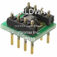 28018 - Parallax - Board Mount Temperature Sensors