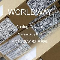 AD8613AKSZ-REEL - Analog Devices Inc - Precision Amplifiers
