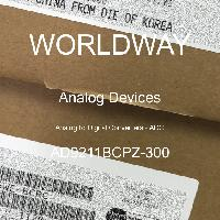 AD9211BCPZ-300 - Analog Devices Inc - Analog to Digital Converters - ADC