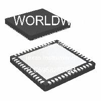 TLC59582RTQR - Texas Instruments