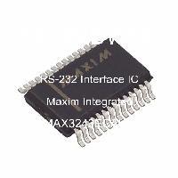 MAX3243ECAI+T - Maxim Integrated Products