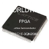 LFEC1E-3QN208C - Lattice Semiconductor Corporation - FPGA(Field-Programmable Gate Array)