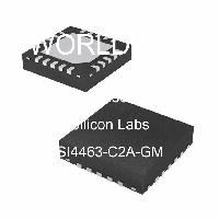 SI4463-C2A-GM - Silicon Laboratories Inc