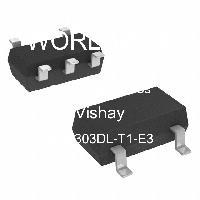 DG2303DL-T1-E3 - Vishay Siliconix - Analog Switch ICs
