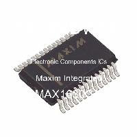 MAX1630CAI - Maxim Integrated Products - Electronic Components ICs