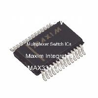 MAX337CAI+T - Maxim Integrated