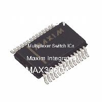 MAX336CAI+ - Maxim Integrated Products