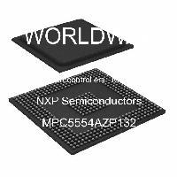 MPC5554AZP132 - NXP Semiconductors