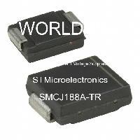 SMCJ188A-TR - STMicroelectronics