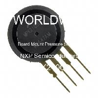 MPX2100D - NXP Semiconductors