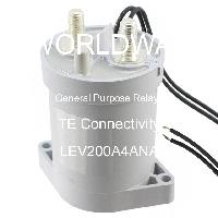 LEV200A4ANA - TE Connectivity - General Purpose Relays