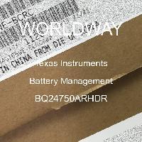 BQ24750ARHDR - Texas Instruments - Gestione della batteria
