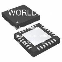 BQ24745RHDR - Texas Instruments