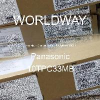 10TPC33MB - Panasonic - Tantalum Capacitors - Polymer SMD