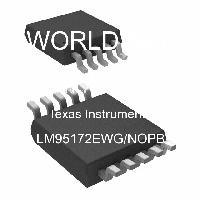 LM95172EWG/NOPB - Texas Instruments