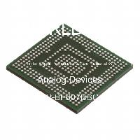 ADSP-BF607BBCZ-5 - Analog Devices Inc - Digital Signal Processors & Controllers - DSP
