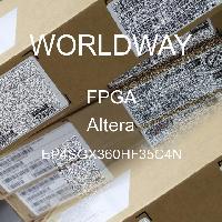 EP4SGX360HF35C4N - Intel - FPGA(Field-Programmable Gate Array)