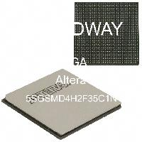 5SGSMD4H2F35C1N - Intel Corporation - FPGA(Field-Programmable Gate Array)