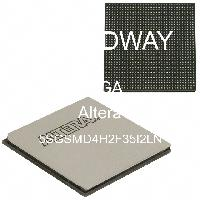 5SGSMD4H2F35I2LN - Intel Corporation - FPGA(Field-Programmable Gate Array)