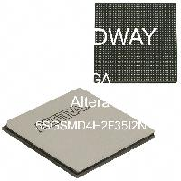 5SGSMD4H2F35I2N - Intel Corporation - FPGA(Field-Programmable Gate Array)
