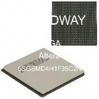 5SGSMD4H1F35C2N - Intel - FPGA(Field-Programmable Gate Array)