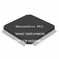 MSP430FR6989IPNR - Texas Instruments - Mikrokontroler - MCU