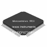 MSP430F6736IPNR - Texas Instruments - Microcontrollers - MCU