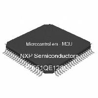 MCF51QE128CLK - NXP Semiconductors