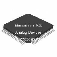 ADUC7026BSTZ62I - Analog Devices Inc