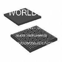 TMS320DM355ZCEA216 - Texas Instruments - Processori - Applicazione specializzata