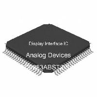 AD9883ABSTZ-140 - Analog Devices Inc