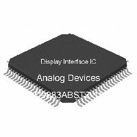 AD9883ABSTZ-110 - Analog Devices Inc