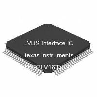DS92LV16TVHG - Texas Instruments