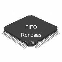 72V2113L10PF - Renesas Electronics Corporation
