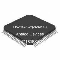 ADV7183BKSTZ - Analog Devices Inc - Circuiti integrati componenti elettronici