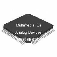 AD9889BBSTZ-80 - Analog Devices Inc