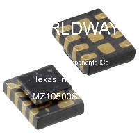 LMZ10500SH/NOPB - Texas Instruments - IC linh kiện điện tử