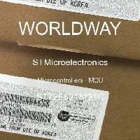 ST72F521M9TC - STMicroelectronics - Vi điều khiển - MCU