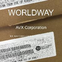 04023A331FAT2A - AVX Corporation - Condensateurs céramique multicouches MLCC - S