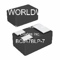 BC847BLP-7 - Diodes Incorporated