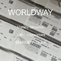 SI3493DV-T1-E3 - Vishay Siliconix - IGBT Transistors