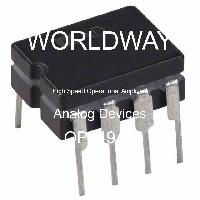 OP249AZ - Analog Devices Inc - High Speed Operational Amplifiers