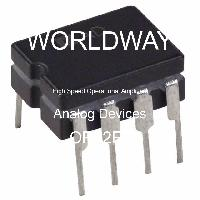 OP42FZ - Analog Devices Inc - High Speed Operational Amplifiers