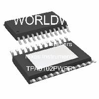 TPA0102PWPR - Texas Instruments